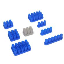 Food Grade/FDA Silicone Rubber Components