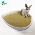 Pó de fermento seco de alimentação ativa para nutrição animal