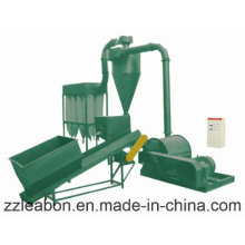 Machine automatique de moulin de meulage de poudre en bois