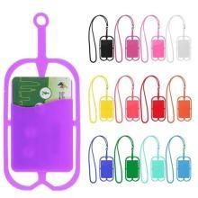 Универсальный силиконовый чехол для телефона с настраиваемым логотипом
