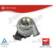 Yuchai Engine turbocharger YC6M M3200-1118100A