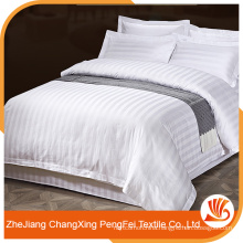 Supply comfortable polyester hotel bedding sheet fabric