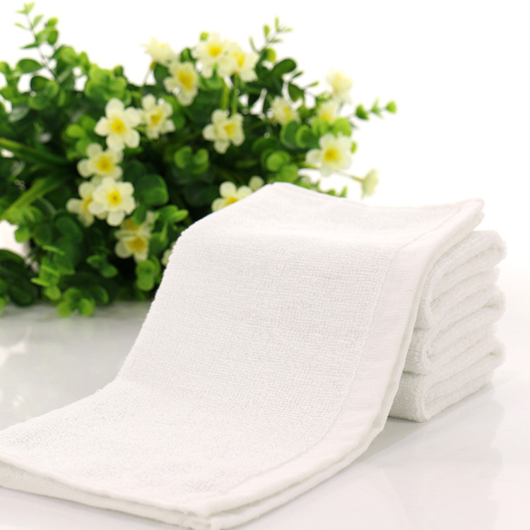 High End Hotel Hand Towels