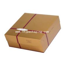Упаковка для картонных коробок