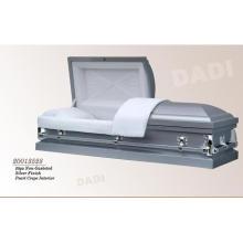 Style américain 20ga cercueil métallique (20013528)