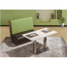 Bestseller Single Side Modern Restaurant Sofa (FOH-CBCK60)