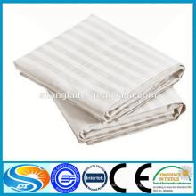 Juego de sábanas al por mayor China Supplier Hotel Bed Linen