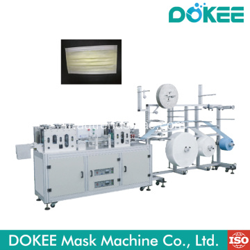 Masque médical Blank Making Machine