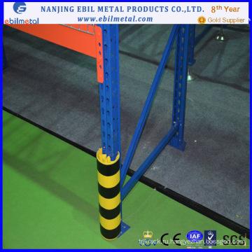 Верхняя популярная пластиковая защита для стойки / полки
