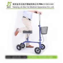 Leichtes Falten Behinderte Orthopädische Knie-Klammer