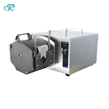 Verpackungsmaschinen Palmtop Transfer Schlauchpumpe