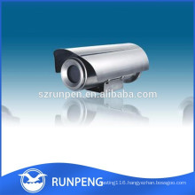 Aluminium Die Casting Precision CCTV Camera Housing Products