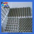 Squre Wire Mesh with Hook, Crimped Wire Mesh with Hook (CT-64)
