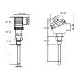 FST600-101 Temperatursensor Pt100 Pt1000