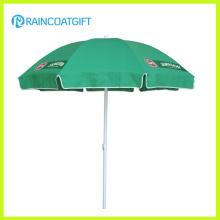 Открытый печатных пляж регулируемые зонтик зонтик