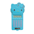 Calculatrice coulissante en forme de dessin animé Hello Kitty