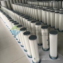 FORST Polyester Industrial Dust Filter Bag for Chemical