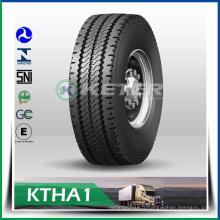 Les pneus de haute qualité nexen corée, pneus de camion Keter Brand avec haute performance, des prix compétitifs