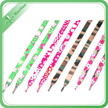 Хорошее качество ткани Материал плоский эластичный шнурок с пластиковым зажимом