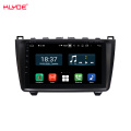 Klyde Android 10 Head Unit لمازدا 6