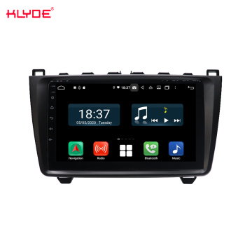 Klyde Android 10 Head Unit για MAZDA 6