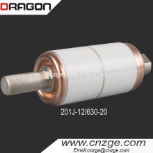 201J 11kv vacuum interrupter in outdoor vacuum circuit breaker 1250A