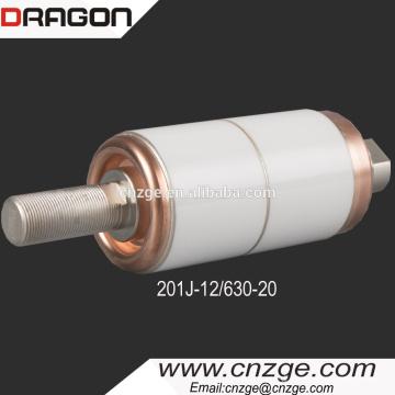 Interrupteur sous vide 201J 11kv dans le disjoncteur à vide extérieur 630A