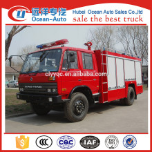 Dongfeng 6000Liters camión de lucha contra incendios para la venta