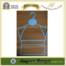 2015 New Fashion Baby Clothes Rack Made of Plastic