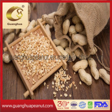 Export Quality Roasted Peanut Pieces 1-3 mm