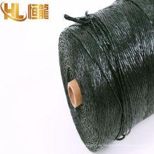 cuerda de embalaje de plástico para la agricultura