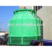 Torre refrigerando de água industrial do baixo nível de ruído de ZLRC