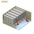 almacén de servicio pesado almacenamiento de vna vna
