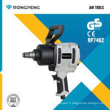 Clé à chocs pneumatique Rongpeng 3/4 pouces