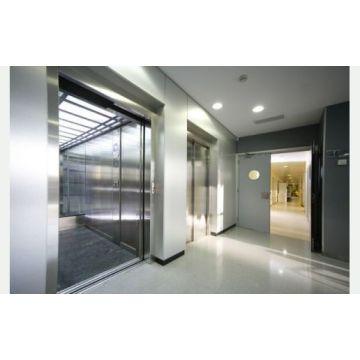 Пассажирский лифт для коммерческого здания