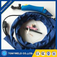 weldcraft в WP-9FV-12-1 TIG сварки факел