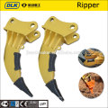 excavator ripper earth moving parts frost for heavy duty excavators