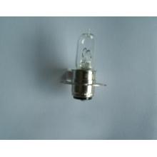 (P15D-30) Lâmpada de halogênio Lâmpada de motocicleta