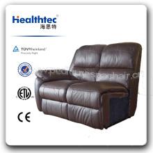 Chaise de bureau en mousse à mémoire de forme avec dossier rabattable (B078-B)