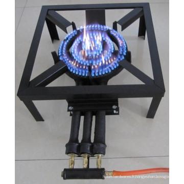 Sgb-09 Brûleur à gaz de haute qualité, cuisinière à gaz, bon marché