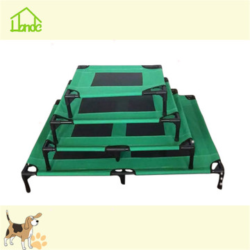 Cama plegable impermeable del animal doméstico al por mayor