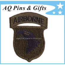 Embroidery Patch with 100% Embroidery Area