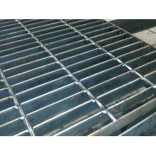Good Quality Galvanized Steel Grating