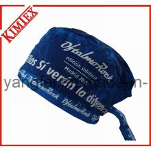 100% Cotton Wholesale Printed Promotion Surgeon Cap Hat