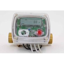 Ultraschall-Wasserzähler