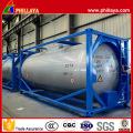 24000 Liter 20ft LPG ISO Tankcontainer