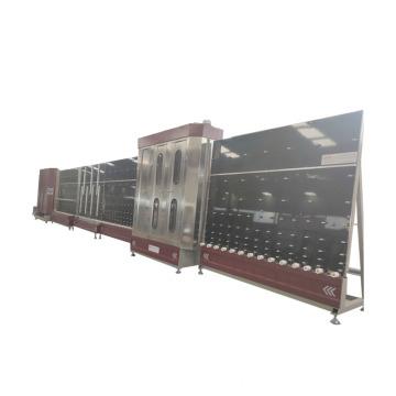 CAIG2030 Automatic Window Hollow Glass Making Machine