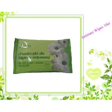 Hot-Sale Refreshing Cleansing Wet Wipes