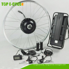 High power 500W Front wheel electric bike motor kit