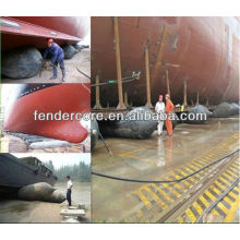 indonesia rubber airbag made in China